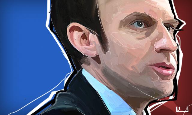 Макрон переназначил Эдуара Филиппа на пост премьер-министра Франции