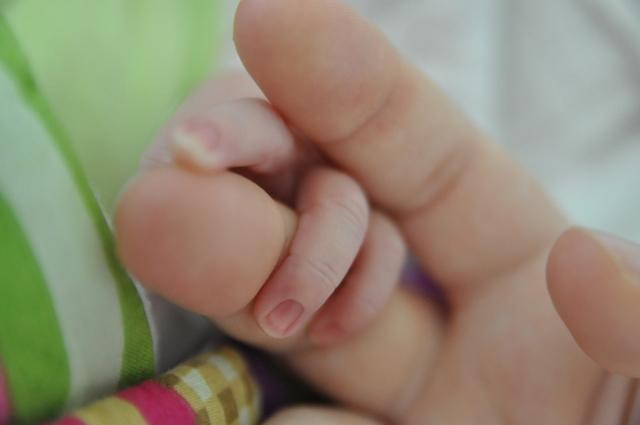 На Камчатке умирает каждый тысячный родившийся ребенок