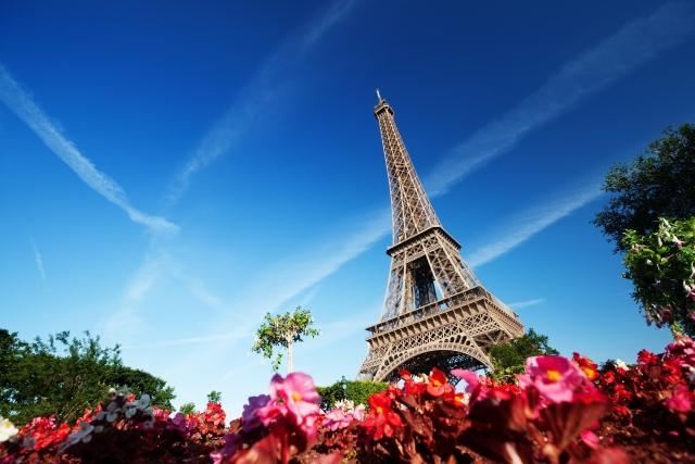 В Париже произошла попытка теракта