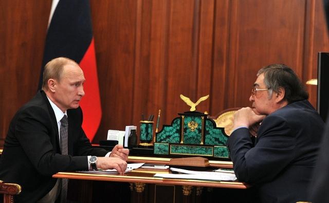 «Кузбассу нужен не дирижёр, а Гаврош»: кто сможет сменить Амана Тулеева