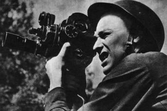 Военный журналист Великой Отечественной войны