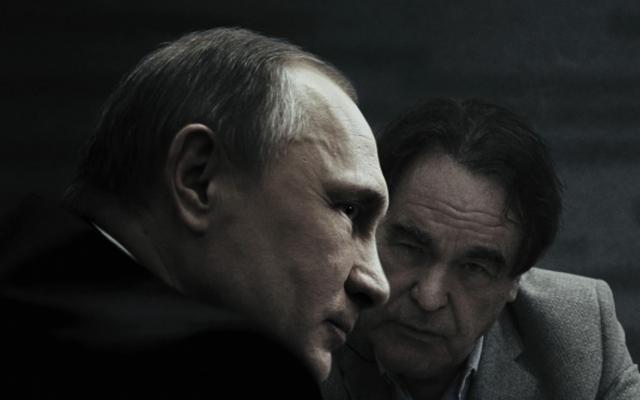 Фильм Стоуна на «Первом канале»: опять глупость или опять измена?