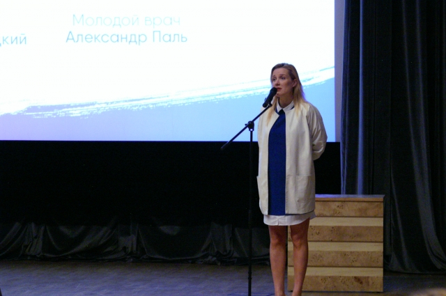 Минкульту представили проекты фильмов Кончаловского, Гордона, Твердовского