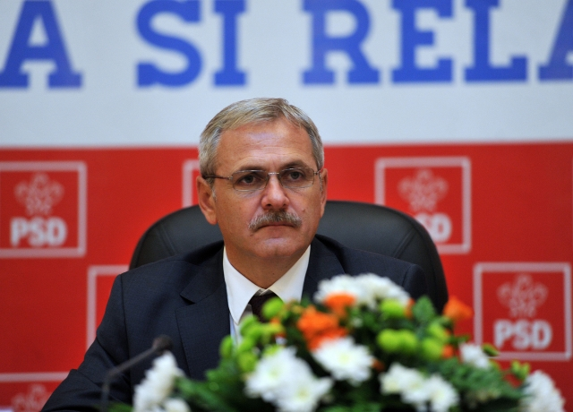 Румыния: новый Чаушеску