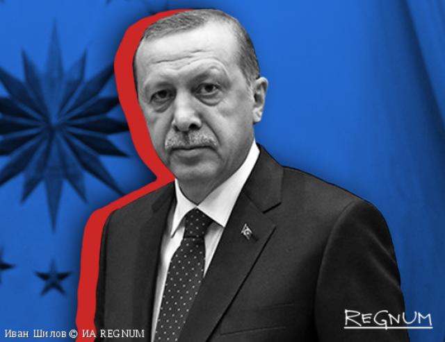 Эрдоган чистит армию от кемалистов и либералов