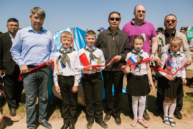 «Здесь будут миллионы гостей»: врио главы Бурятии о «Байкальской гавани»