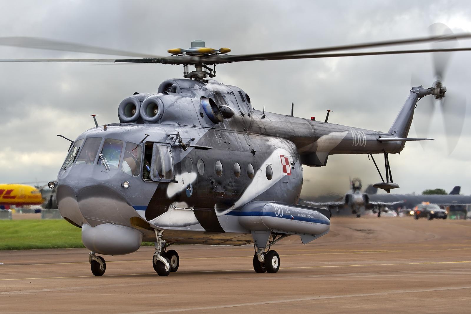 разные ввс польши фото вертолеты длина