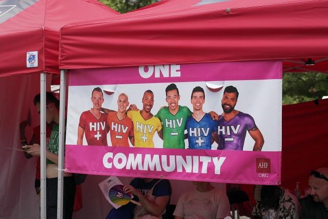 Как вести пропаганду гомосексуализма в школе? — Под видом профилактики ВИЧ