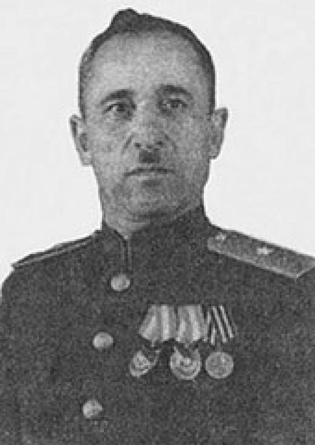 Павел Абрамидзе