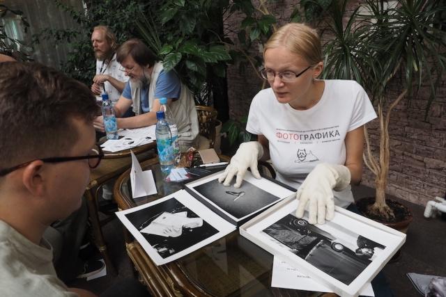 В Угличе соберутся ведущие фотографы России