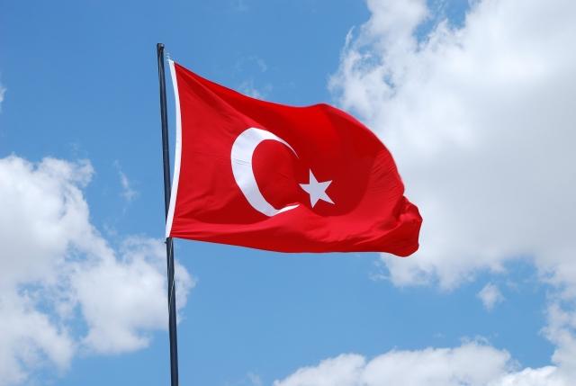 В Турции в результате взрыва пострадали двое военнослужащих