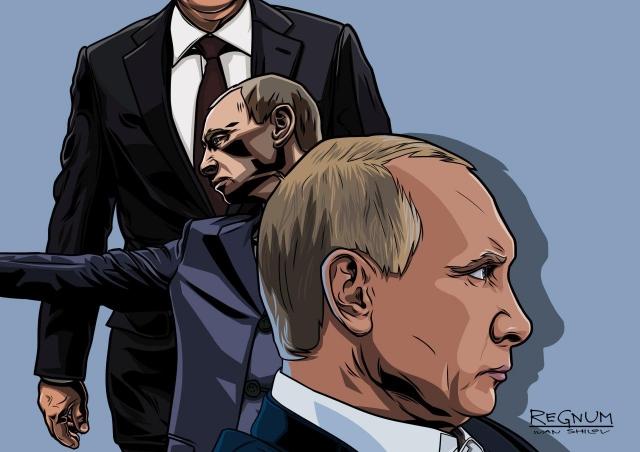 Опрос о фильме «Путин» вскрыл либеральные опасности для реального Путина