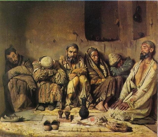 За употребление наркотиков — уголовное наказание, считают 78% граждан РФ