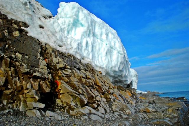 Битва за Арктику: Морпехи США остаются в Норвегии, Россия недовольна