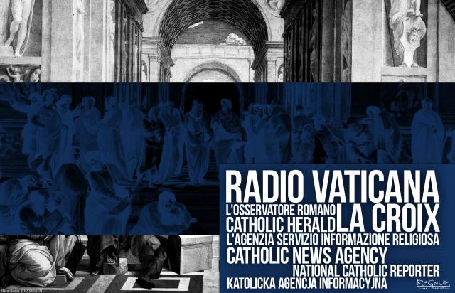 Ватикан готовится отлучать от Церкви коррупционеров и мафиози