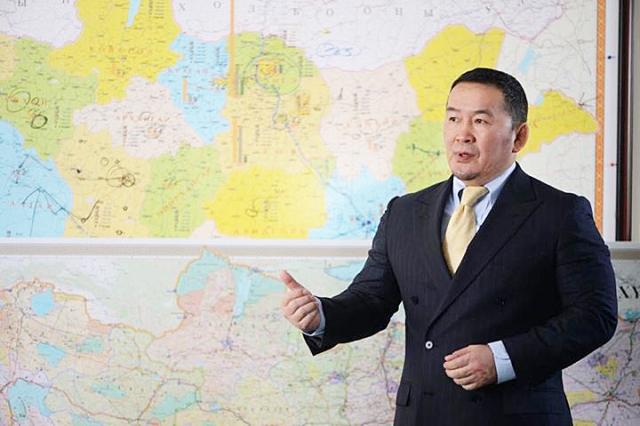 Президентские выборы в Монголии: неожиданный итог предварительных подсчетов