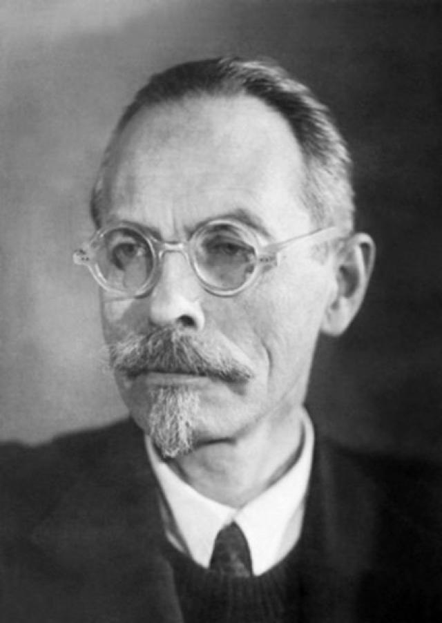 Виталий Григорьевич Хлопин