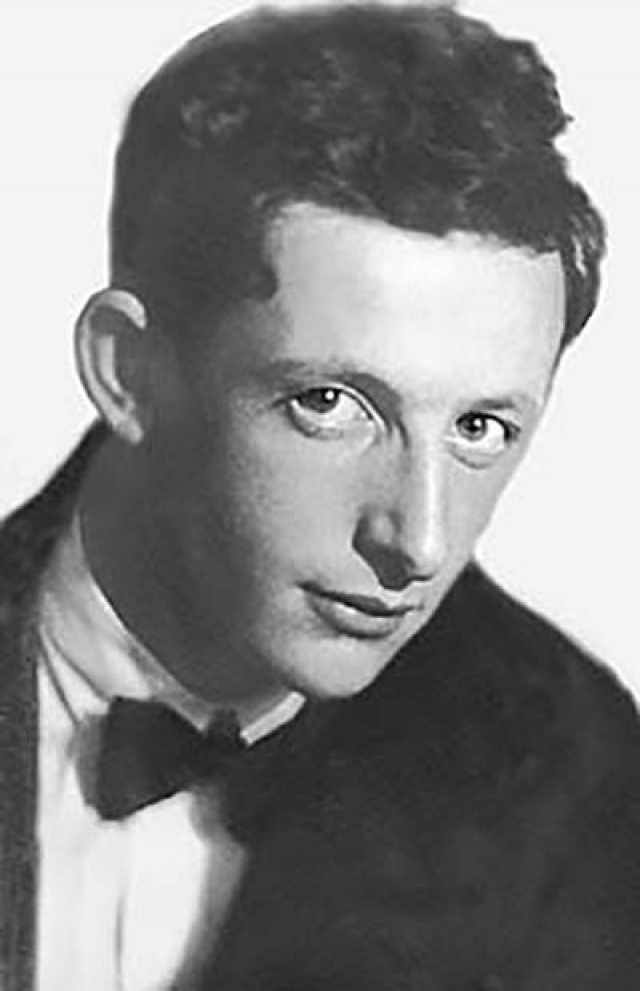 Юлий Борисович Харитон. 1924