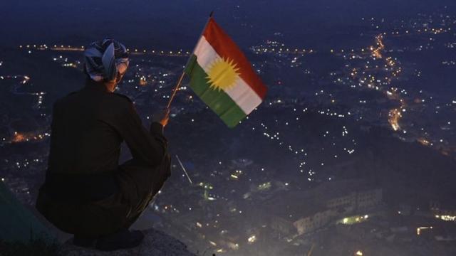 «Независимый Курдистан — не проект США и Израиля, а курдская мечта»