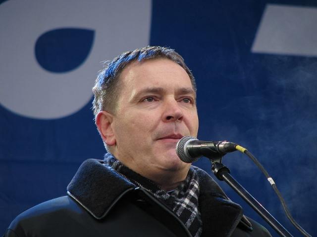 Маневры партии «Родина» с кандидатурой на выборах губернатора в Севастополе