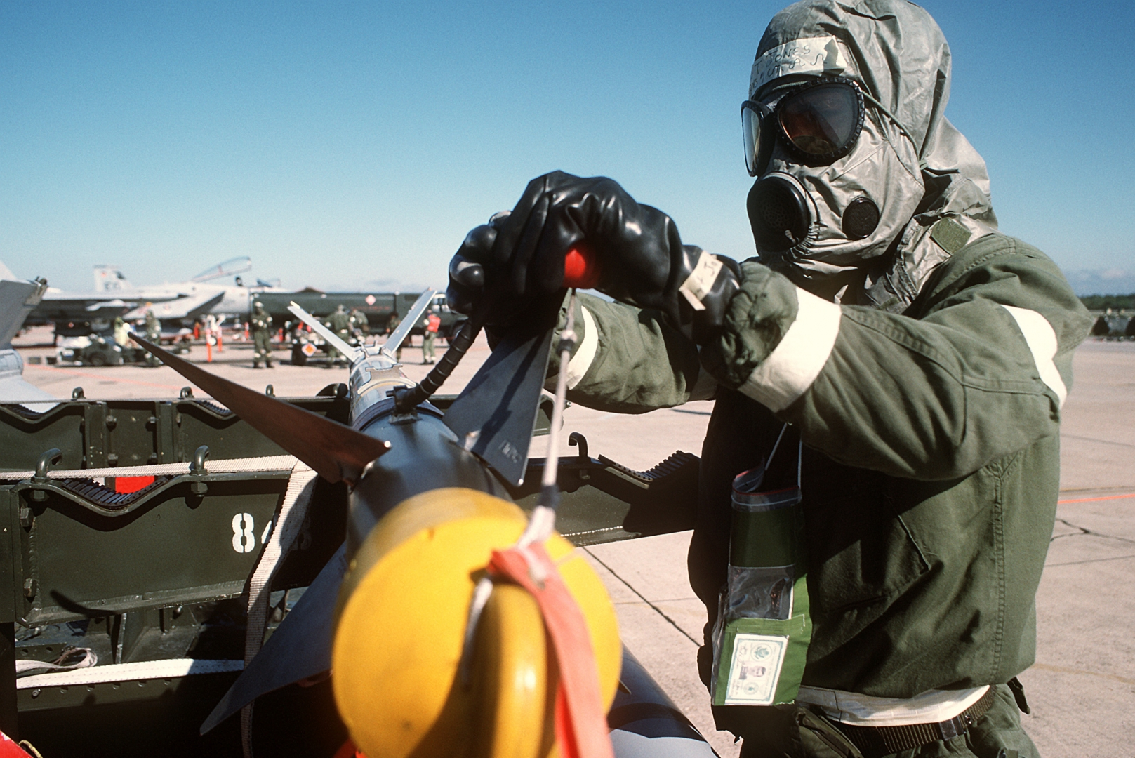a research on the dangers of chemical and biological weapons Biological warfare and chemical warfare overlap to an extent, as the use of toxins produced by some living organisms is considered under the provisions of both the biological weapons convention and the chemical weapons convention.