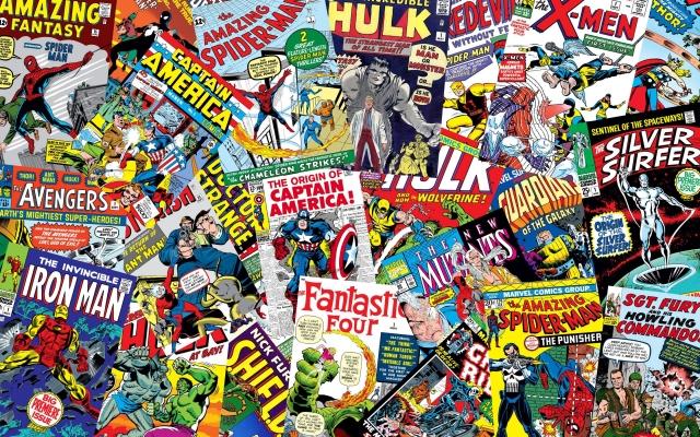 Веселая «наука о комиксах» – дело серьезное