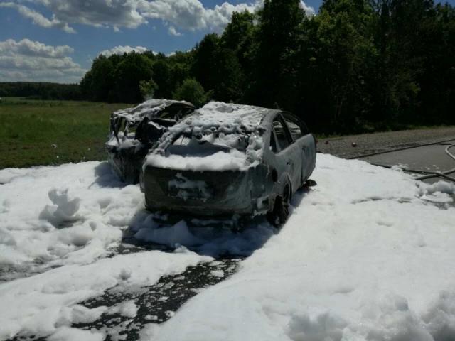 После аварии в Татарии дорожный контроль усиливают в Чувашии