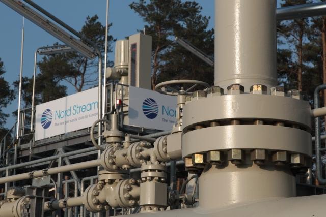 «Еврокомиссия отодвигает Германию от «Nord Stream – 2» ради Украины»