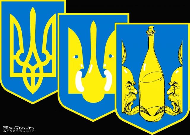 Украинская русофобия: ненависть к себе и собственным корням