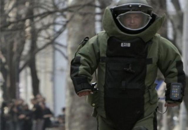 Украина получила от НАТО военное оборудование и специалистов