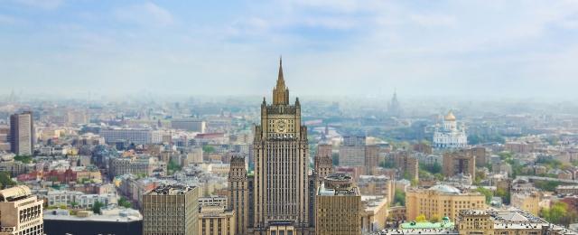 МИД РФ: Баку должен прекратить дискриминацию россиян с армянскими фамилиями