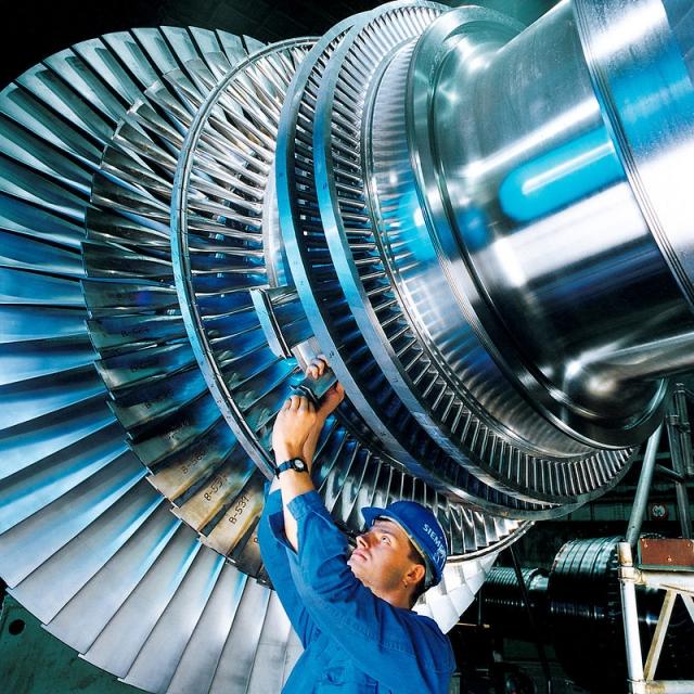 Крым получил газовые турбины Siemens вопреки санкциям — СМИ