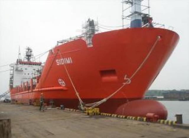 Профсоюз помог морякам ДФО вернуть $650 тыс. заработной платы в 2017 году
