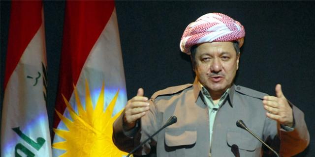 Станислав Тарасов: Барзани переигрывает Эрдогана – и не только его