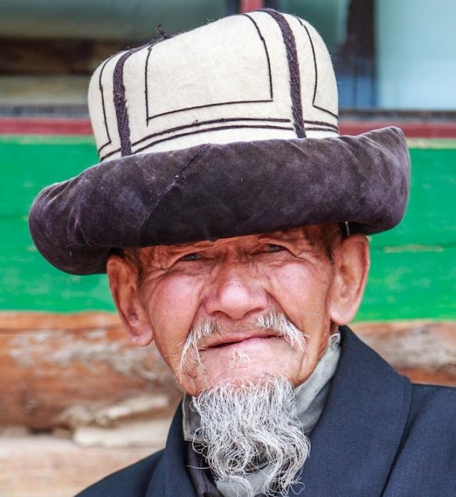 Зачем «Радио Свободе» живущие в Китае казахи