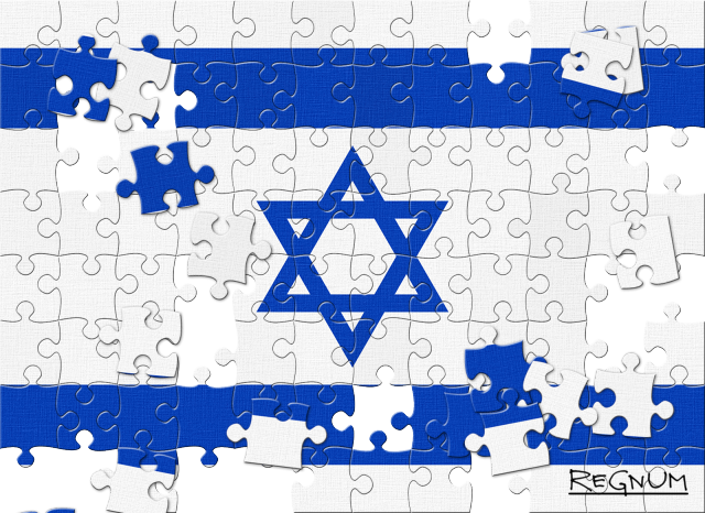 Армения путем Израиля или поперёк? Часть вторая
