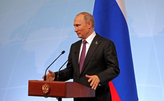 Станислав Тарасов: В чем Путин смог убедить Эрдогана и Трампа