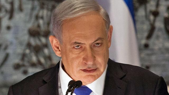 Станислав Тарасов: Нетаньяху пытается выдавить Иран из Сирии
