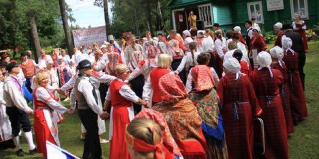 Коренные народы Ленобласти: ижорская культура входит в моду
