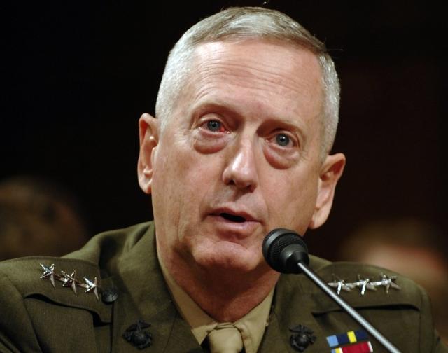 В США школьник интервьюировал шефа Пентагона