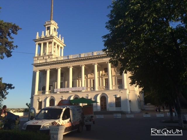 Налог на имущество  физических лиц в Севастополе введут в 2019 году