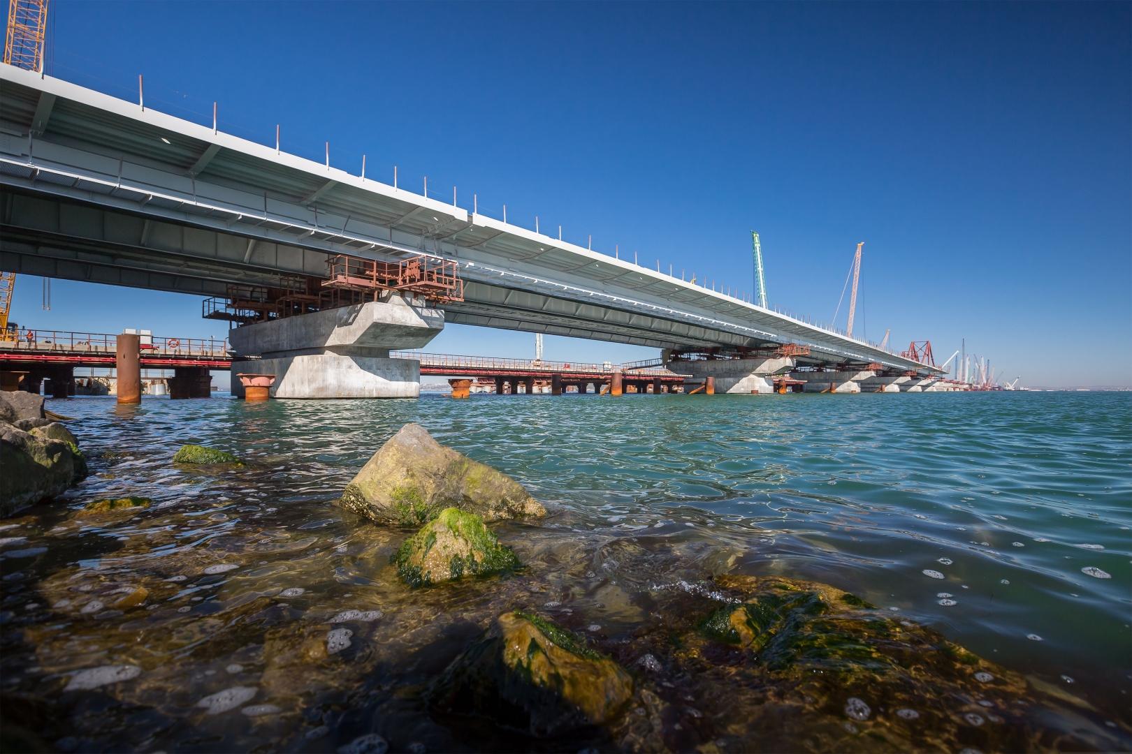 Курск красный мост фотосессия