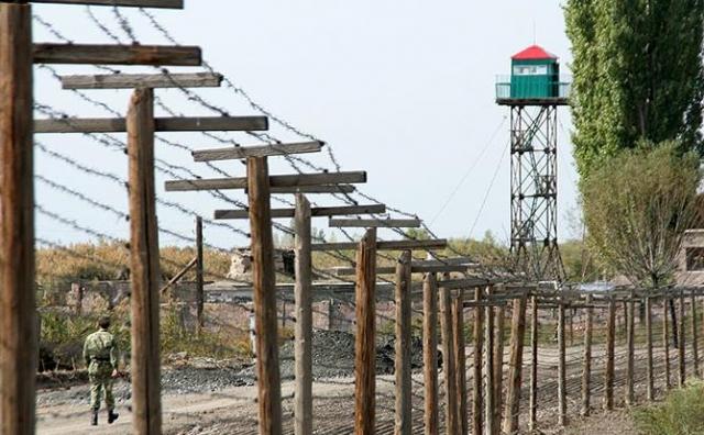 Будут ли пограничники России охранять границу Нагорного Карабаха?