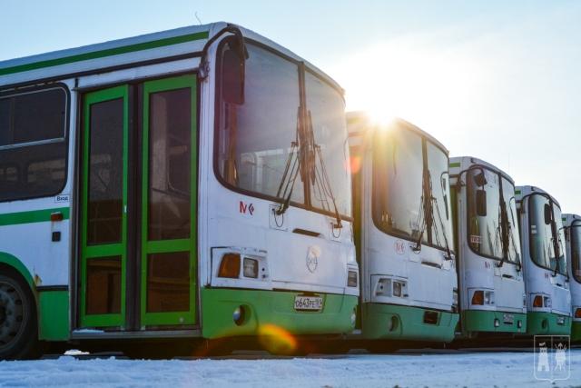 От Ростова-на-Дону до «Платова» будут курсировать два автобусных маршрута