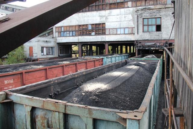 «Угольная проблема» Находки: поможет ли железная дорога?