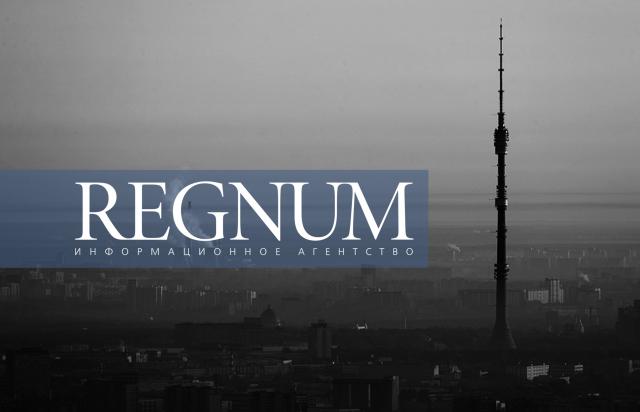 Радио REGNUM: второй выпуск за 13 июля