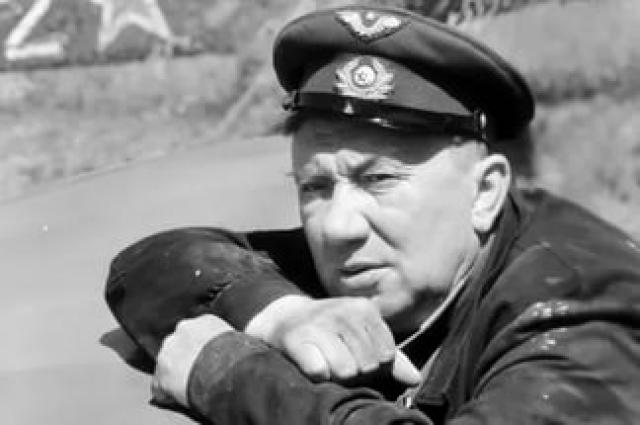 Памятник герою фильма «В бой идут одни старики» поставят в Ярославле