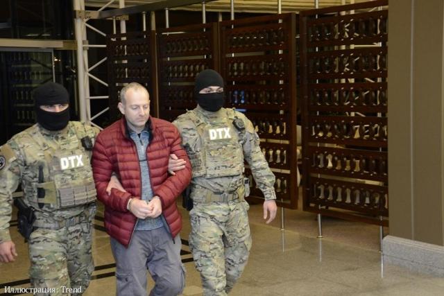 Прокурор запросил для блогера Лапшина 6,5 лет тюрьмы