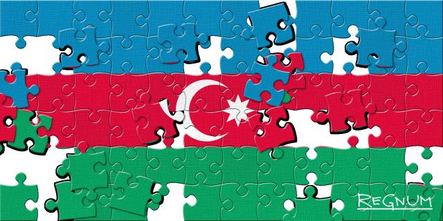 Расследование: семья президента Азербайджана перевозит оружие врагам Асада