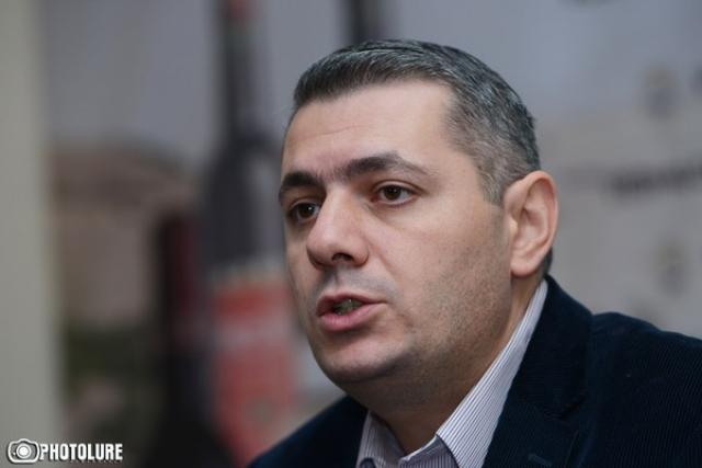 Сергей Минасян: Реального переговорного процесса по урегулирования конфликта сейчас нет